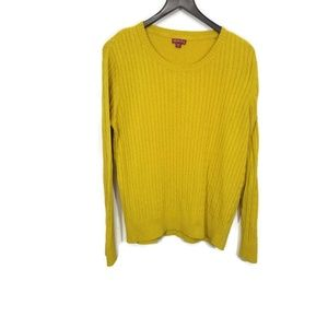 Merona Cable Knit Sweater Size  XXL